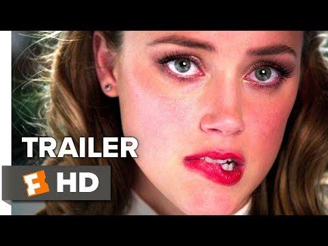 London Fields Trailer #1 (2018)   Movieclips Trailers