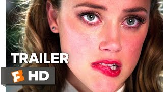 London Fields Trailer #1 (2018) | Movieclips Trailers