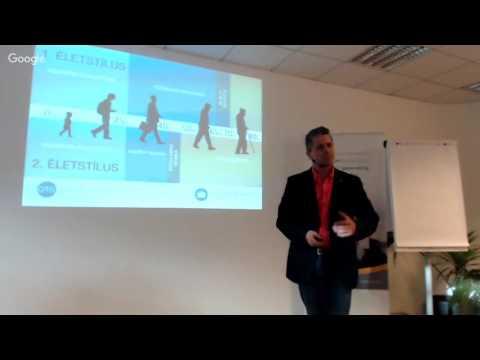 Élő Online Business Briefing