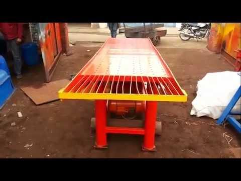 Paver Block Making Machine Paving Tile Making Machine