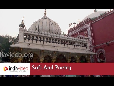 Delhi's Nizamuddin Dargah; passion of the Sufis