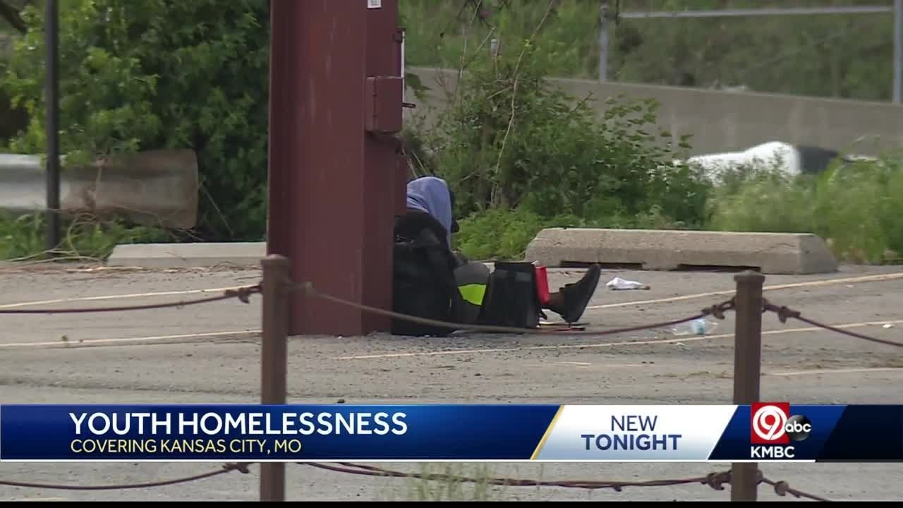 KC non-profit raising awareness about youth homelessness