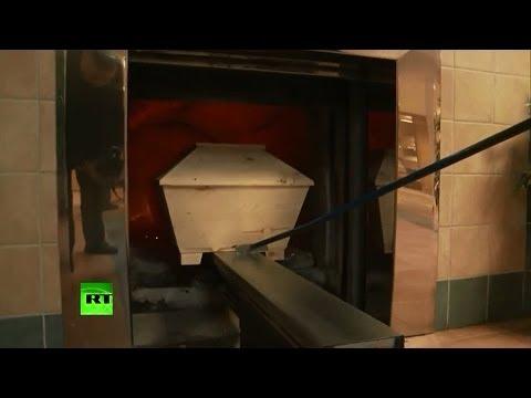 Крематорий Санкт Петербурга официальный сайт