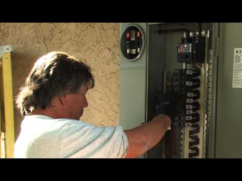 Electrical Service, Solar System Upgrades: G&S Electric AZ