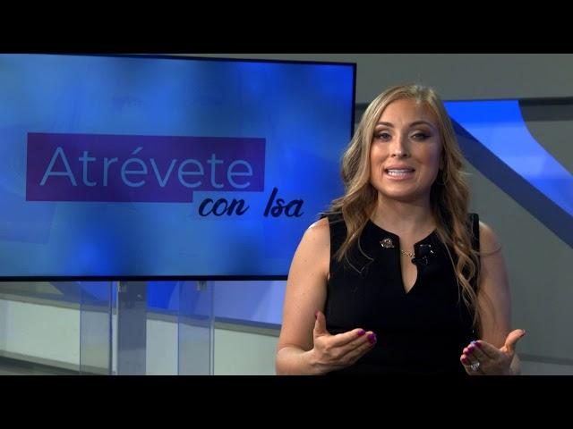 El éxito es el camino, no el destino - Atrévete - EVTV - 09/14/2019 Seg 1