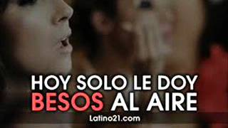 Besos Al Aire - 3BallMTY (Dj Ray Trips)