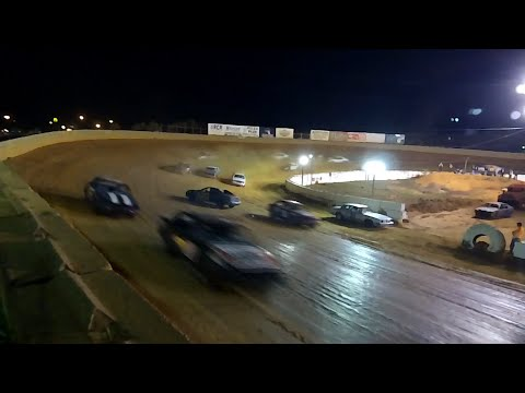 Volunteer Speedway Video Highlights from 2015