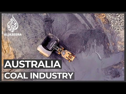 Australia: Divisions over coal industry expansion
