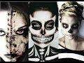 Best Helloween Makeup Ideas For 2018