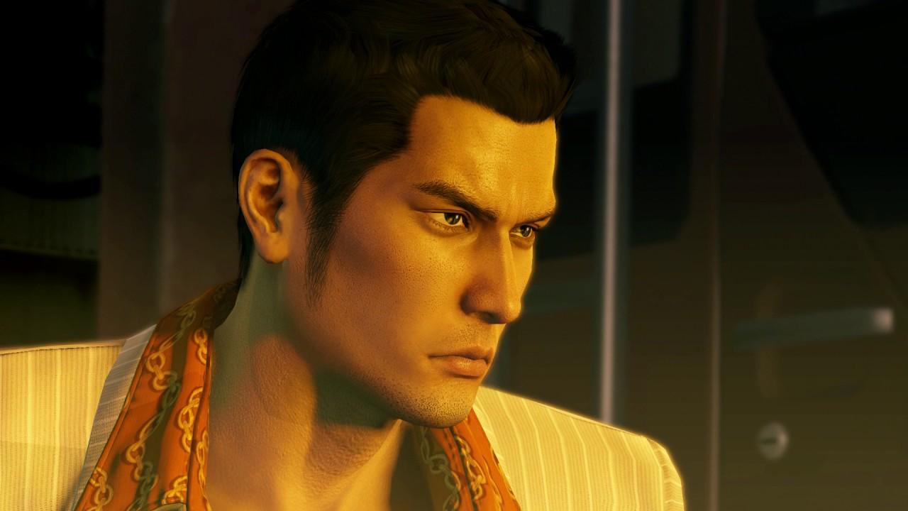 Yakuza 3 dating walkthrough