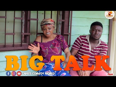 BIG TALK??(Episode 37)
