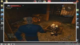 Как убрать фризы в The Witcher 3