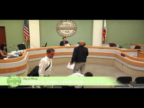 Planning & Zoning Commission Oct 30 2013