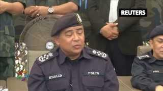 IGP: We do not condone human trafficking thumbnail