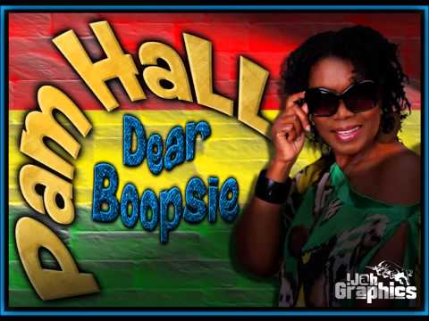 Pam Hall - Dear Boopsie