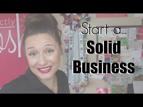 Quick Tips to Start your Small Business Strong!