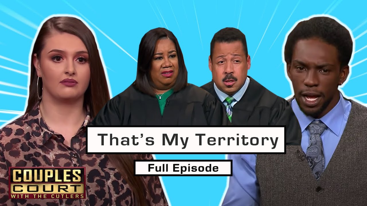 That's My Territory: Woman Finds Another Woman Shirtless In Her Room (Full Episode)   Couples Court