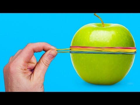 20 EASY WAYS TO KEEP YOUR FOOD FRESH LONGER