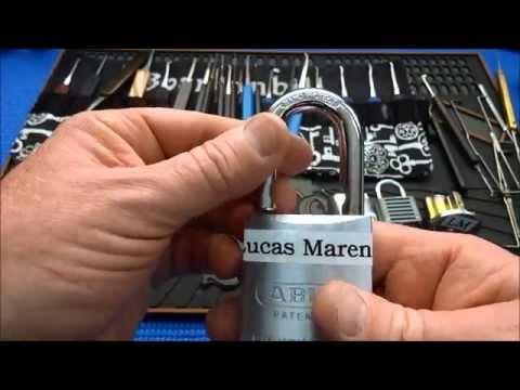 (565) Locks Fom AUSTRALIA!  (Thanks Lucas!)