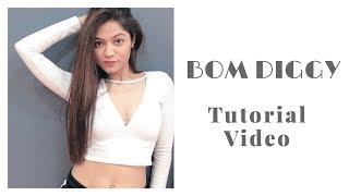 Baixar Zack Knight X Jasmin Walia - Bom Diggy | Tutorial Video | LiveToDance with Sonali