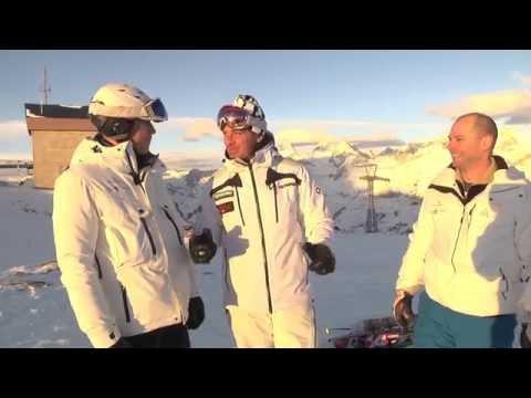 Le Plaisir de Skier (Swiss Discovery Zermatt)
