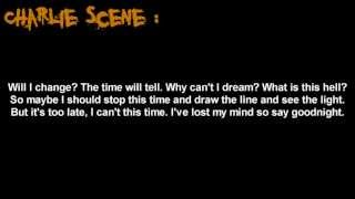 Repeat youtube video Hollywood Undead - Street Dreams [Lyrics]