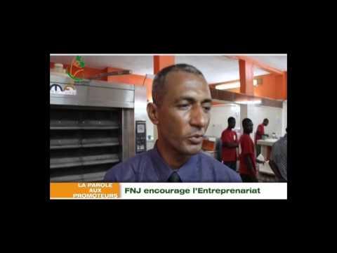Projet de boulangerie Abidjan Pain Yopougon