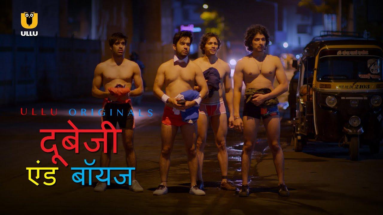 Download Dubeyji and The Boys | Bhojpuri Ullu