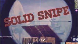 My Best Snipe ever! | Fortnite Battle Royal
