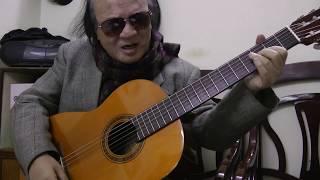 Dạy đệm hát guitar: Quảng Bình quê ta ơi - Hoàng Vân. Nghệ sĩ ưu tú Văn Vượng