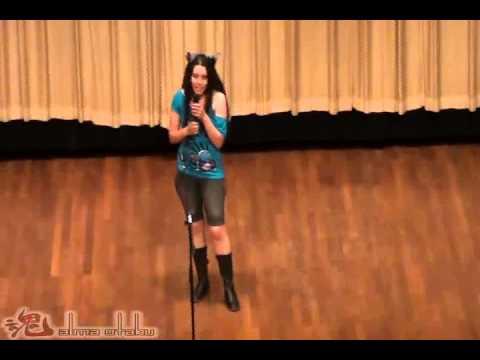 Concurso de Karaoke   Positive Vibrations