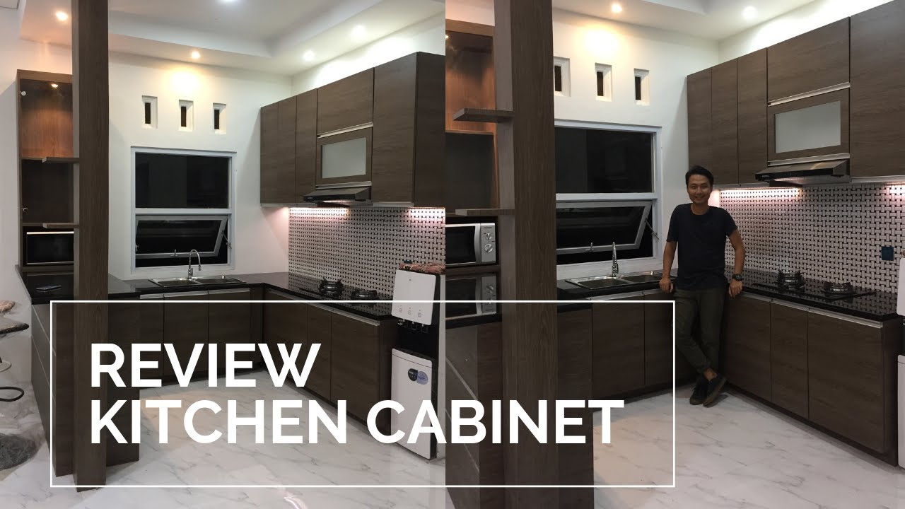 Review Kitchen Cabinet 7 Furniture Youtube