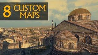 Custom Maps Total War Attila