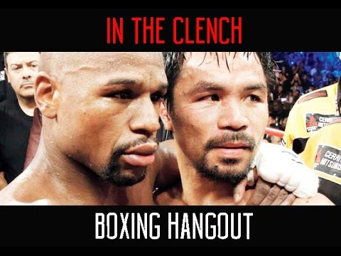 In the Clench: Mayweather vs Pacquiao Postfight Review