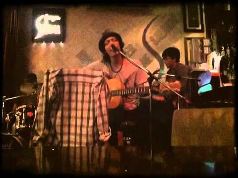 Anda Perdana - Whiskey Bar (shot using 8mm iPhone app)