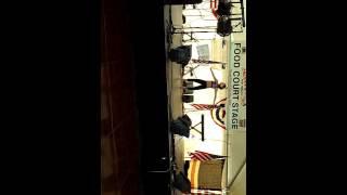 Shayne Solomon Deschutes County Fair Talent show performance