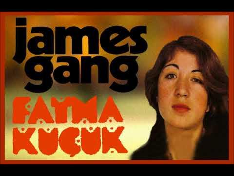 James Gang & Fatma Küçük - Dokunma Dünyanın