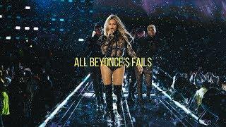 All Beyoncé