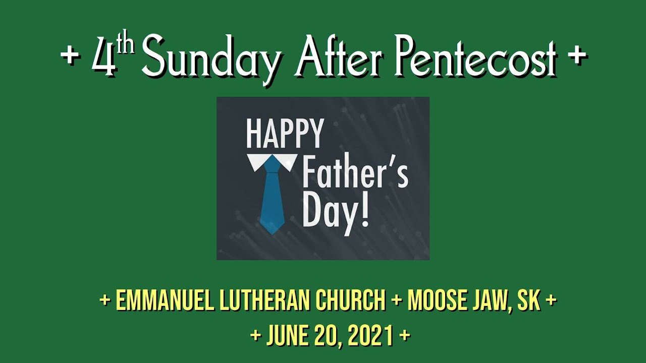 2021-06-20 Father's Day