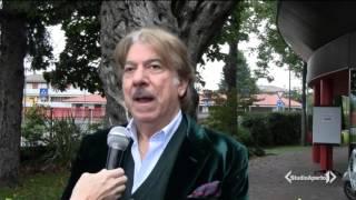 Marco Columbro:  Vi spiego perché gli Extra-terrestri sono presenti sulla terra