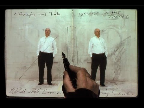 William Kentridge (SUB ESP)
