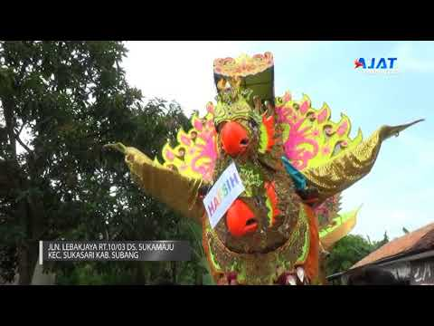 DILORO VOC. ANISA - PUTRA GENADES 2018, LIVE RAJAPOLAH | 10 MARET 2018