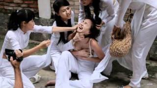 Game | Hiện tượng nữ sinh đánh nhau | Hien tuong nu sinh danh nhau