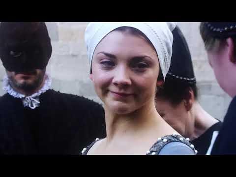 Download The Tudors 2x10/ Anne Boleyn death scene part 1