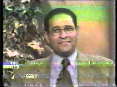 Byrant gumbel interview on Gun Shy