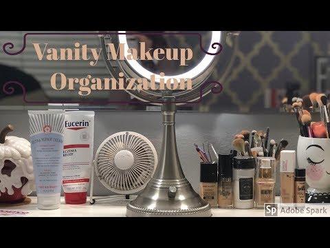 Vanity Organization Setup