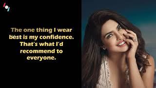 Top 30 Funny Priyanka Chopra Quotes