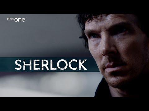 """Neuer """"Sherlock""""-Trailer zeigt Bösewicht Culverton Smith"""