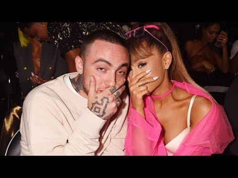 Ariana Grande PREGNANT With Boyfriend Mac Miller?!?!