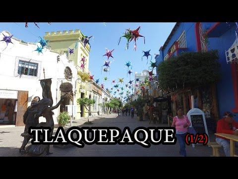 Tlaquepaque - Guadalajara Mexico (1/2)